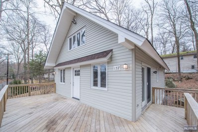 157 Forest Lakes Drive, Byram, NJ 07821 - #: 1917275