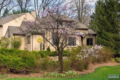 1 Sherwood Drive, Mountain Lakes Boro, NJ 07046 - #: 1918263