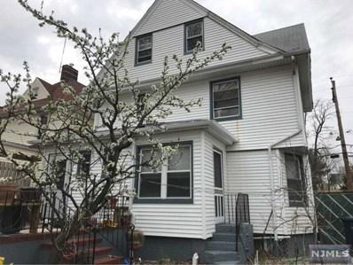 40 VANDERBECK Place, Hackensack, NJ 07601 - #: 1918839