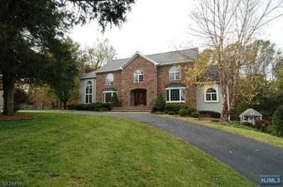 20 Farmbrook Road, Sparta, NJ 07871 - #: 1922377