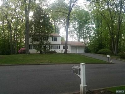 9 Cypress Peak Lane, Montvale, NJ 07645 - #: 1922811