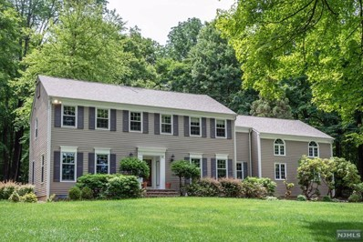 41 Calais Road, Mendham Township, NJ 07945 - #: 1927949