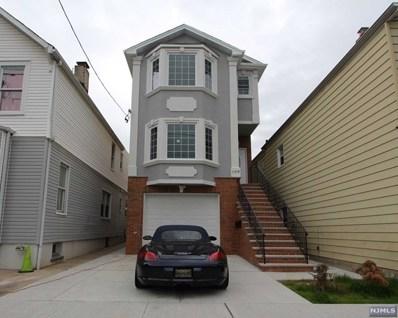 158 Grant Avenue, East Newark, NJ 07029 - #: 1929103