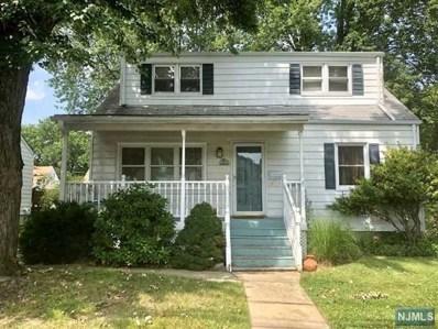 63 Jackson Street, Little Falls, NJ 07424 - #: 1933415