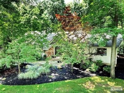 37 Crestview Terrace, Montvale, NJ 07645 - #: 1934483