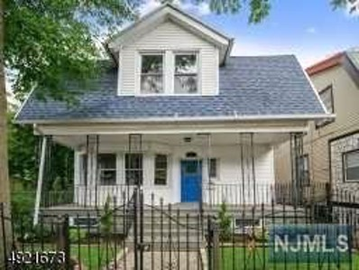103 WASHINGTON Avenue, Irvington, NJ 07111 - #: 1937579