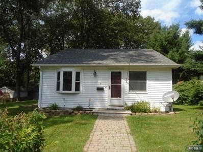 9 Grove Street, Mount Olive Township, NJ 07828 - #: 1937905