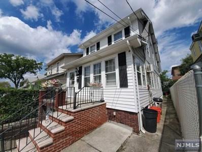 433 COLUMBIA Avenue, Cliffside Park, NJ 07010 - #: 1943107