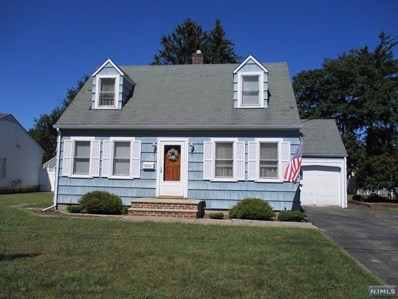 50 FRANKLIN Avenue, Pequannock Township, NJ 07444 - #: 1943243