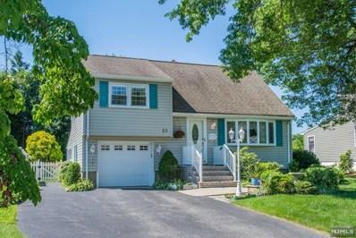 23 Duncan Avenue, Pequannock Township, NJ 07440 - #: 1945130