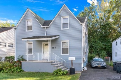 124 PHELPS Avenue, Bergenfield, NJ 07621 - #: 1945526