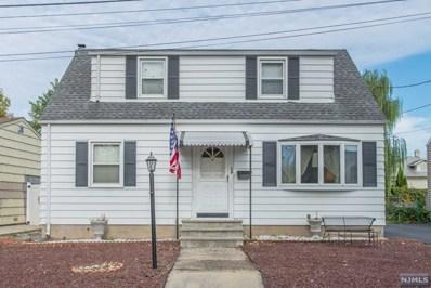 8 Ray Avenue, Woodland Park, NJ 07424 - #: 1946717