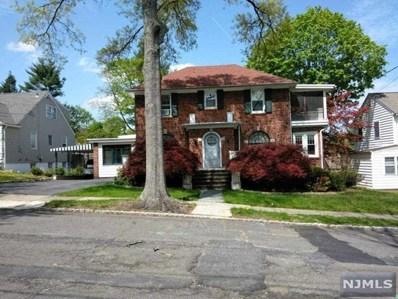 13 DAWSON Avenue, West Orange, NJ 07052 - #: 1948422