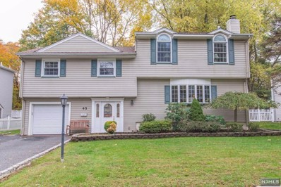 45 CYPRESS Avenue, Verona, NJ 07044 - #: 1949502