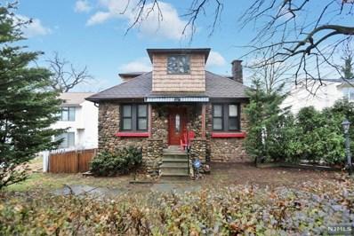 684 EAGLE ROCK Avenue, West Orange, NJ 07052 - #: 1954418
