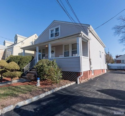 40 CENTER Street, Belleville, NJ 07109 - #: 1955499