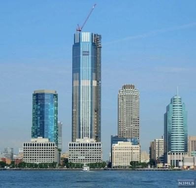 99 Hudson Street, Jersey City, NJ 07302 - #: 20000979