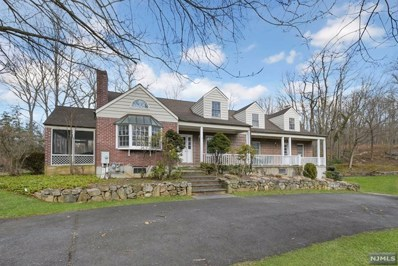 34 Rockleigh Road, Rockleigh, NJ 07647 - #: 20009352