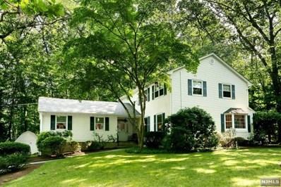 37 Cedar Drive, Allendale, NJ 07401 - #: 20032910