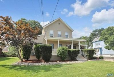21 Sindle Avenue, Little Falls, NJ 07424 - #: 20035848