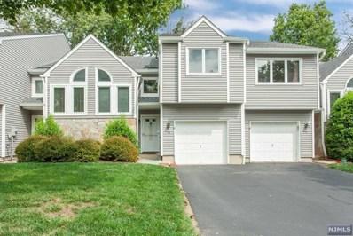 13 Braemar Drive, Rockaway Township, NJ 07866 - #: 20038510