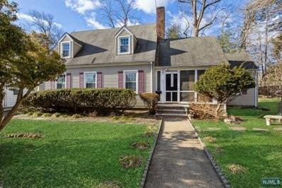 27 Bodwell Terrace, Millburn, NJ 07041 - #: 21003013