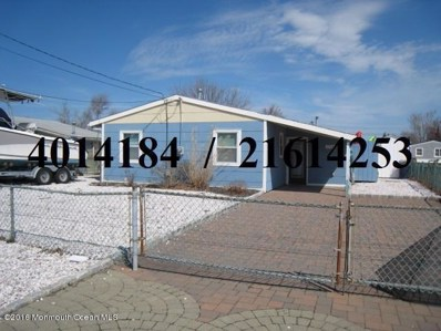1715 Anchorage Drive, Forked River, NJ 08731 - #: 21614253