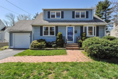70 Merrill Avenue, East Brunswick, NJ 08816 - #: 21614553