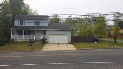 2226 W Bangs Avenue, Neptune Township, NJ 07753 - #: 21618902