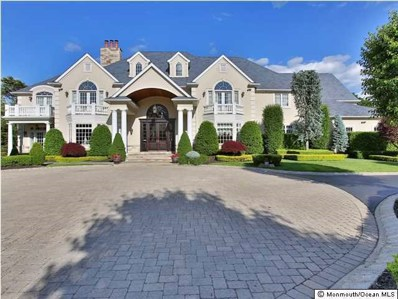15 Whipporwill Valley Road, Atlantic Highlands, NJ 07716 - #: 21724982