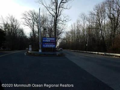 455 Pension Road, Old Bridge, NJ 08857 - #: 21729739