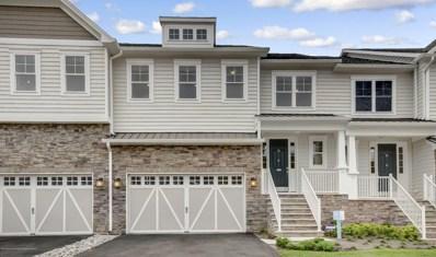 3 Foulks Terrace UNIT 1902, Lincroft, NJ 07738 - #: 21803892