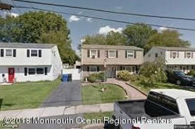 131 Camelot Drive, Port Reading, NJ 07064 - #: 21806302
