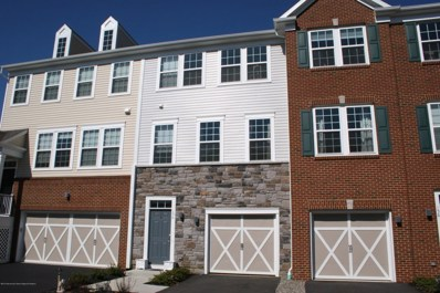 156 Waypoint Drive UNIT 2205, Eatontown, NJ 07724 - #: 21807424