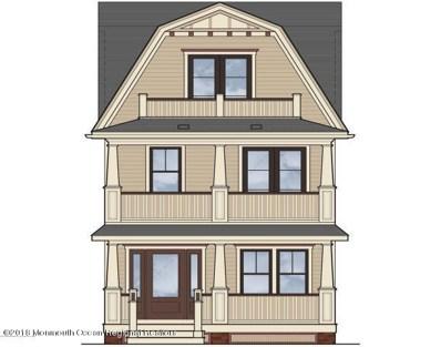 18 Lake Avenue, Ocean Grove, NJ 07756 - #: 21807467