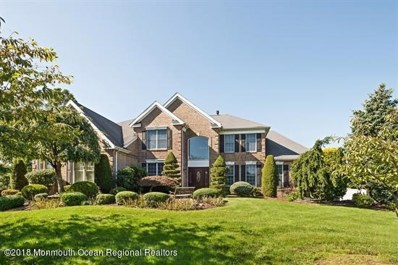 50 Country View Drive, Freehold, NJ 07728 - #: 21808718