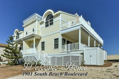 3901 S Long Beach Boulevard, Long Beach Twp, NJ 08008 - #: 21809092