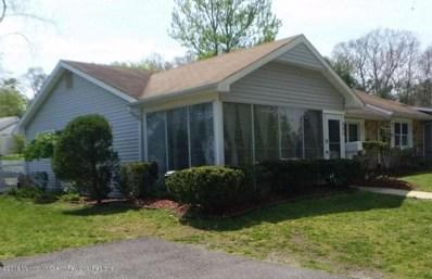 26 Thistle Court UNIT A, Lakewood, NJ 08701 - #: 21809838