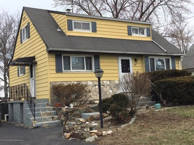 281 Middle Road, Hazlet, NJ 07730 - #: 21812490