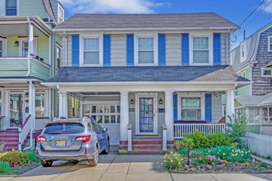 32 Pitman Avenue, Ocean Grove, NJ 07756 - #: 21813082