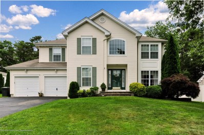 124 Swordfish Road, Manahawkin, NJ 08050 - #: 21816901