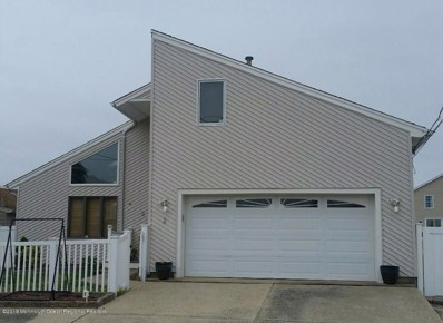 2 Clearwater Way, Toms River, NJ 08753 - #: 21817583