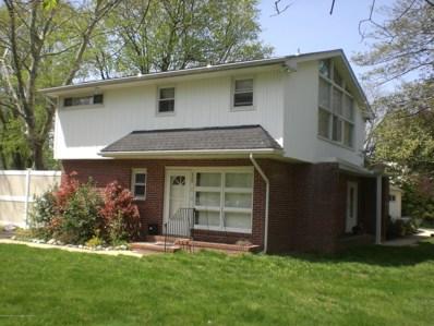 929 Sycamore Avenue, Tinton Falls, NJ 07724 - #: 21819845