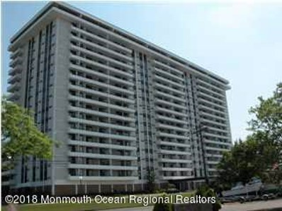 1 Channel Drive UNIT 1705, Monmouth Beach, NJ 07750 - #: 21820758