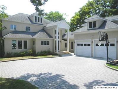 1112 Shore Drive, Brielle, NJ 08730 - #: 21821031