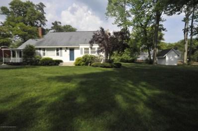 243 Woodcrest Road, Oakhurst, NJ 07755 - #: 21821093