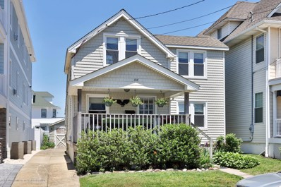 108 Ocean Park Avenue, Bradley Beach, NJ 07720 - #: 21821135