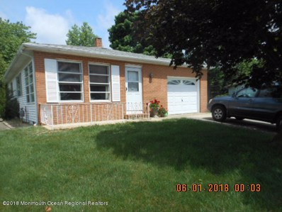 19 Piccadilly Court, Toms River, NJ 08757 - #: 21821616