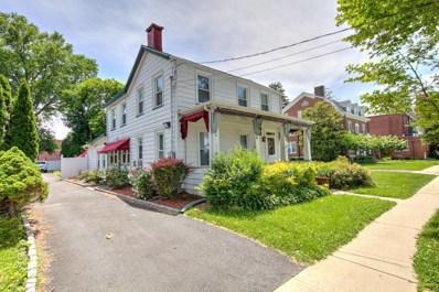 8 McLean Street, Freehold, NJ 07728 - #: 21823336