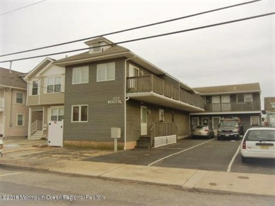 223 Webster Avenue UNIT A1, Seaside Heights, NJ 08751 - #: 21823529